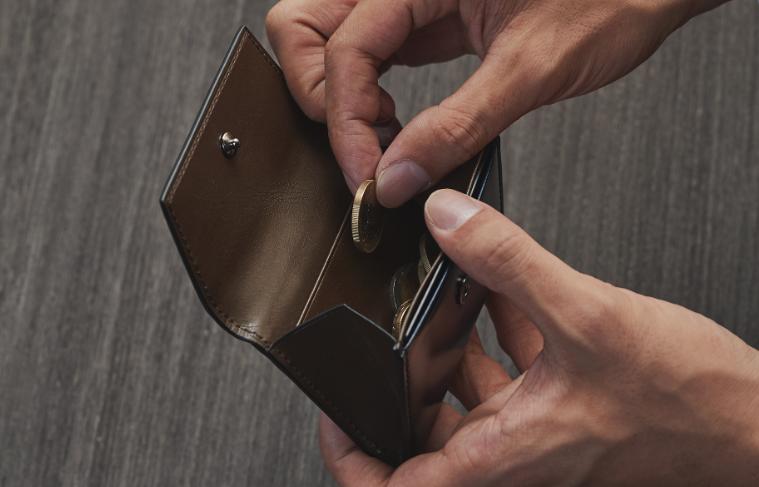 ユハク(YUHAKU),YFC150 Diamant コインケース,小銭入れ,コインケース